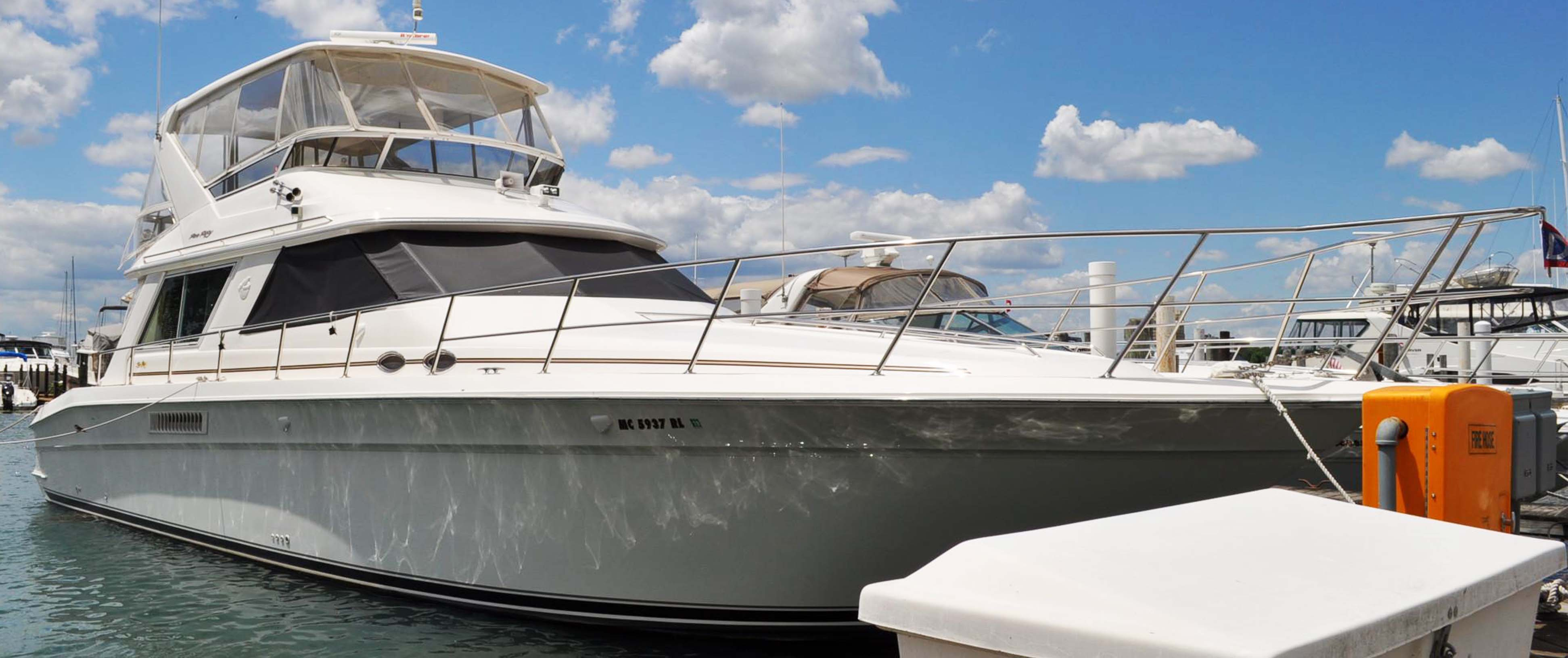 Temptation Yacht Sales Your Online Freshwater Boat Brokerage