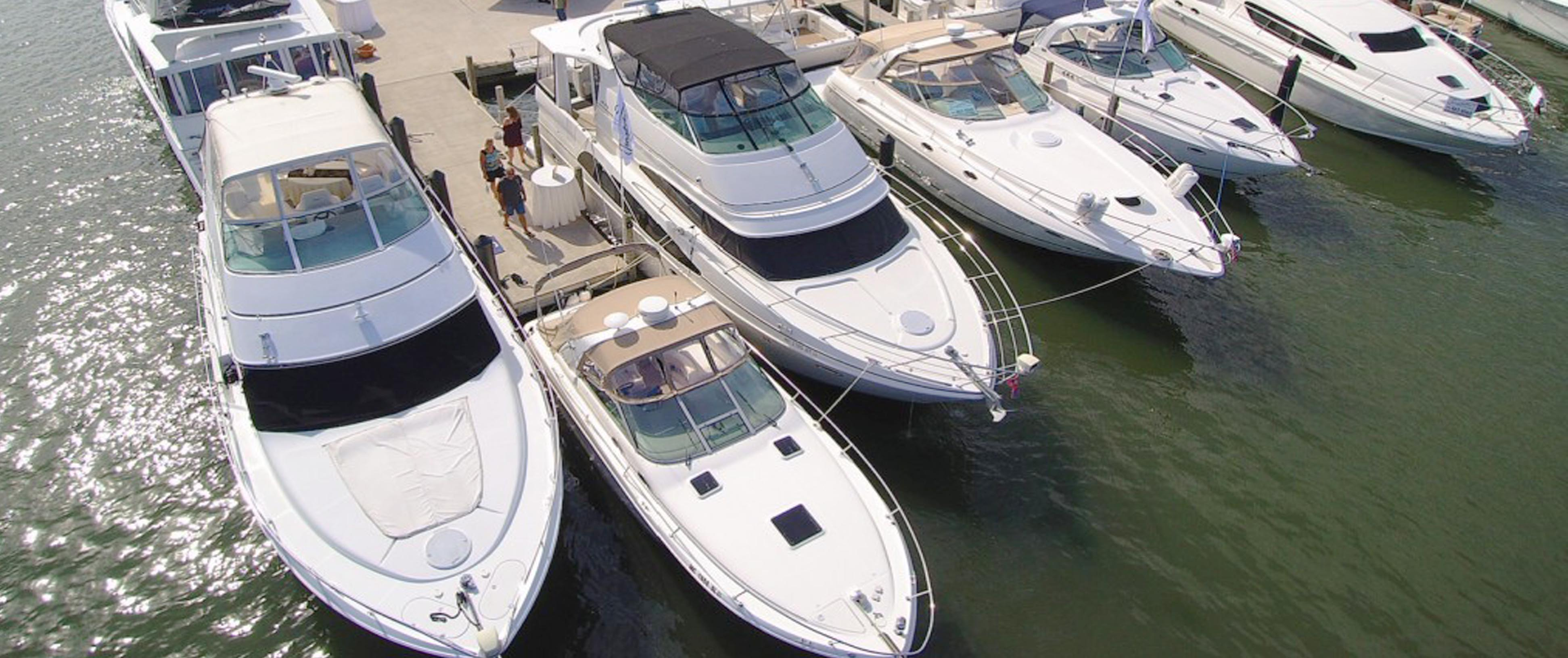 Temptation Yacht Sales | Your Online Freshwater Boat Brokerage